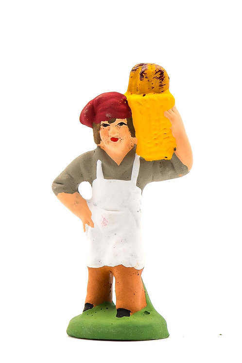 Boulanger N°1