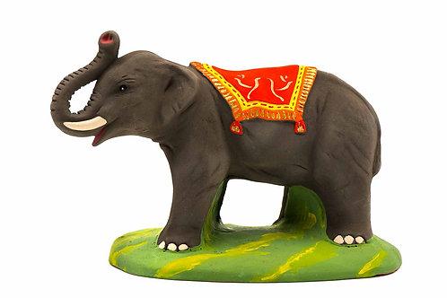 Éléphant N°2