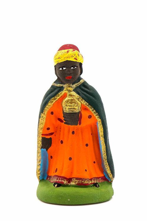 Roi noir N°1