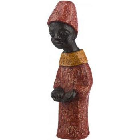 Roi Africain Bethléem