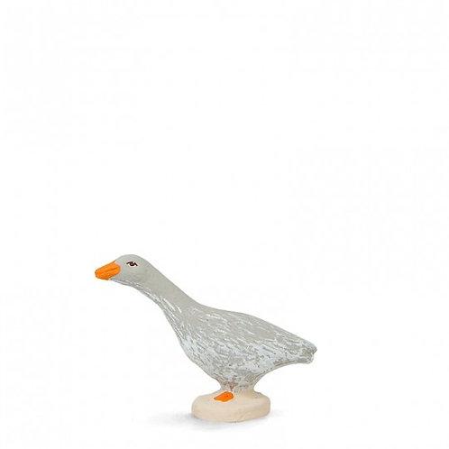 Oie Blanc 12cm
