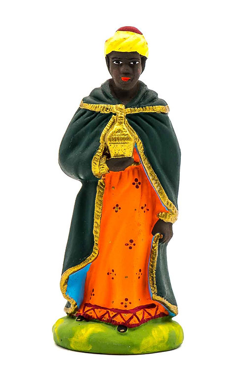 Roi noir N°3