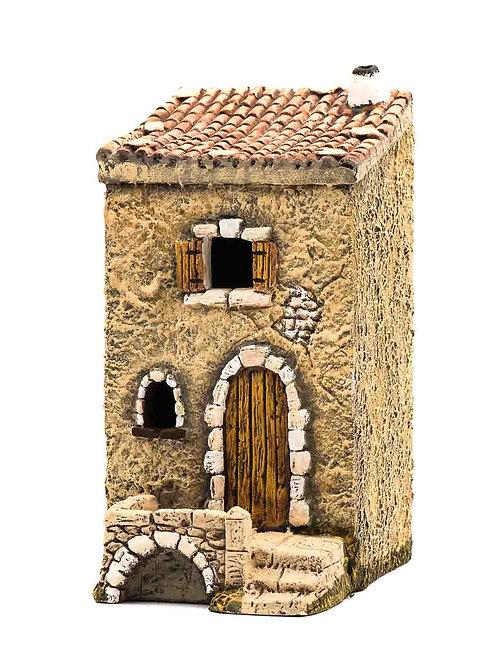 Maison Village Moyen Modèle N°2
