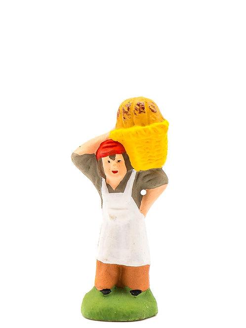Boulanger Puce