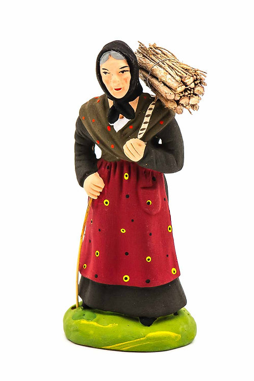 Femme au Fagot N°3