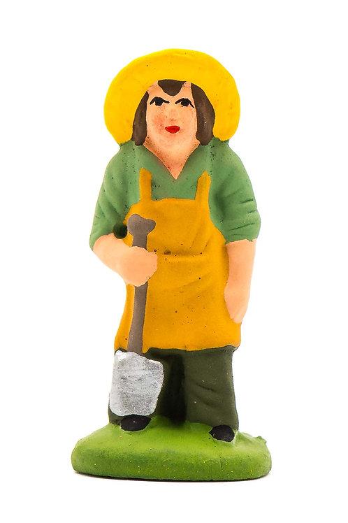 Jardinier N°1