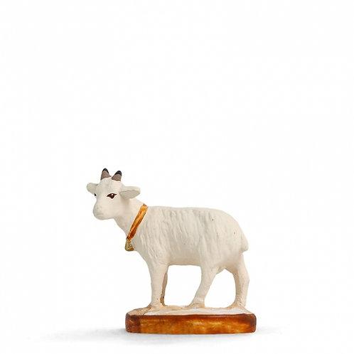 Chèvre Couleur 7cm