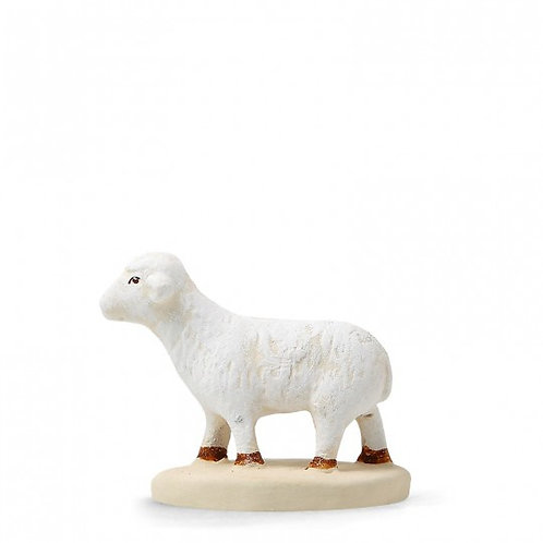 Mouton Blanc 7cm