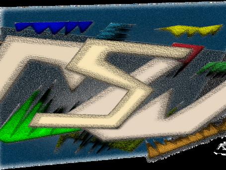 ReTroSoundWAV Media Logo I