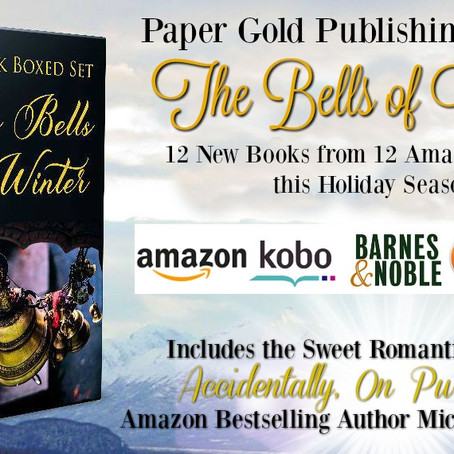 Ring in the Season with The Bells of Winter