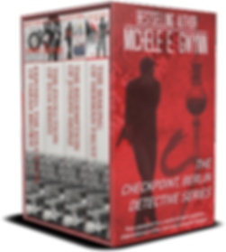Checkpoint Berlin Box Set 3D-2020-3-1-0-
