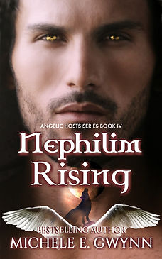 Nephilim Rising Angelic Host Series 4.jp