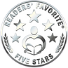 Exposed Readers Favorite Review Badge 5