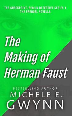 Herman Faust Kindle Cover BookBrushImage