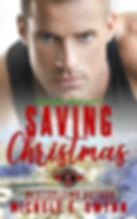 Saving Christmas unedited Green Beret Se