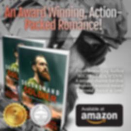Secondhand Soldier Award Winning teaser