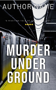 Murder Under Ground BookBrushImage-2020-