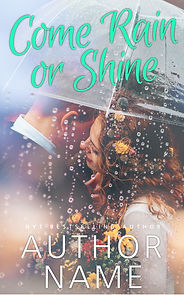 Come Rain or Shine ebook BookBrushImage-
