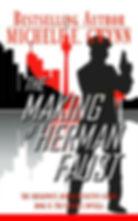 The Making of Herman Faust full cover ne