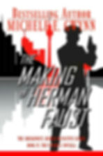 The Making of Herman Faust full cover ne