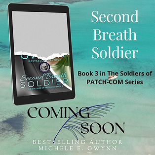 Second Breath Soldier Instagram cover te