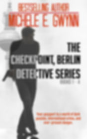The Checkpoint, Berlin Detective Series