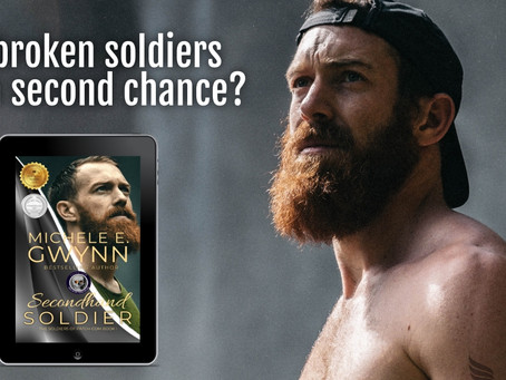 Do Broken Soldiers Get a Second Chance?