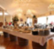 restaurant strandlyst i vig frokost buffet