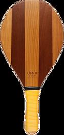 Andiroba UNNA Wood Bat