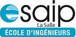 Logo_esaip_École_d'Ingénieurs_à_Angers_e
