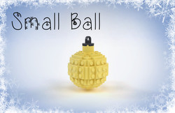 Small Ball Cover