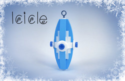 Icicle Cover
