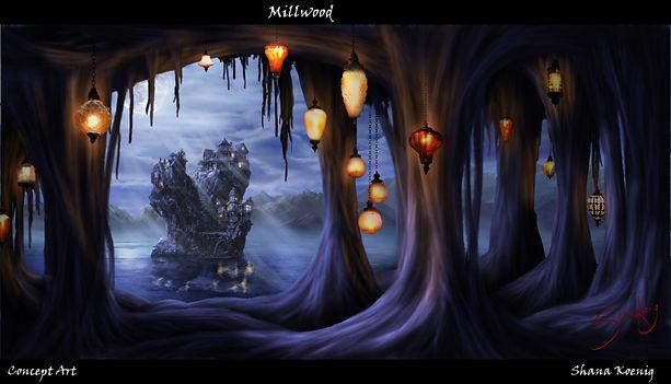 Millwood by Shana Koenig