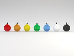 All Small Balls
