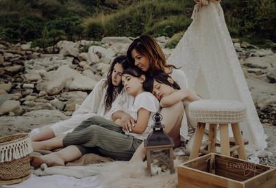 séance photo famille boulogne sur mer