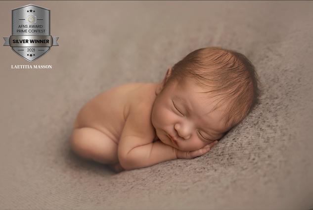 Photographe naissance boulogne sur mer