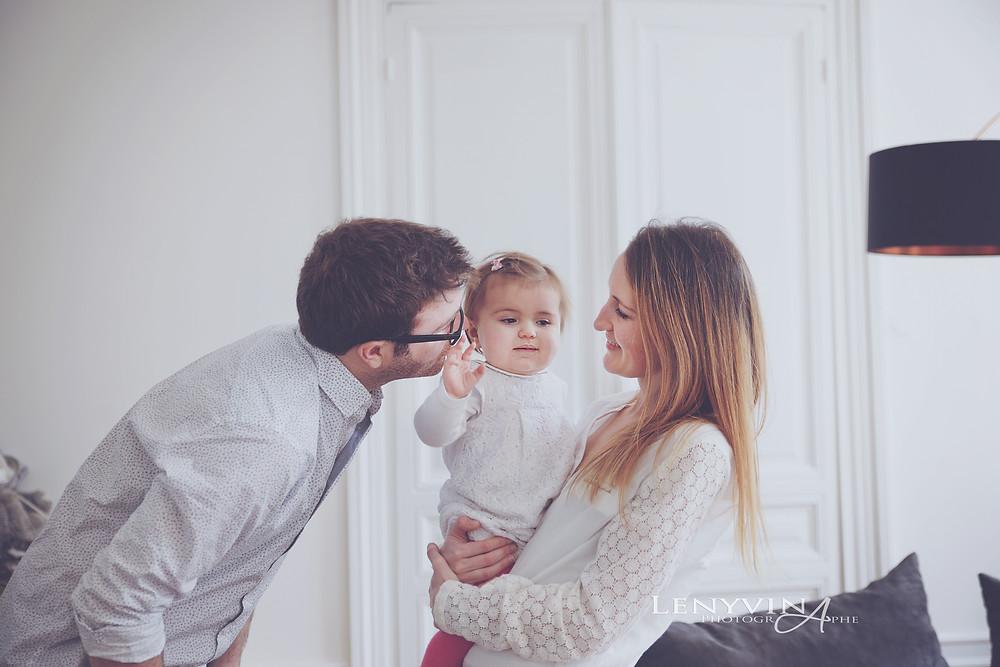 Séance Photo Famille Pas de Calais