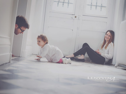 Séance Photo Famille | Stéphanie & Germain | Guînes