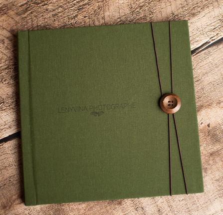 Collection Studio Book