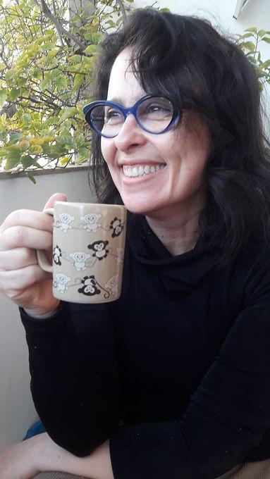 Helena Miranda Mollo