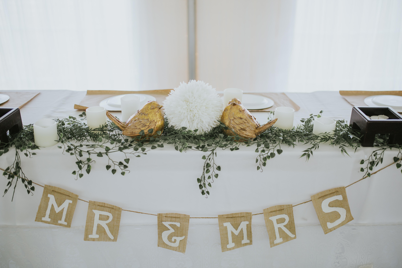 Edmonton Wedding Planner