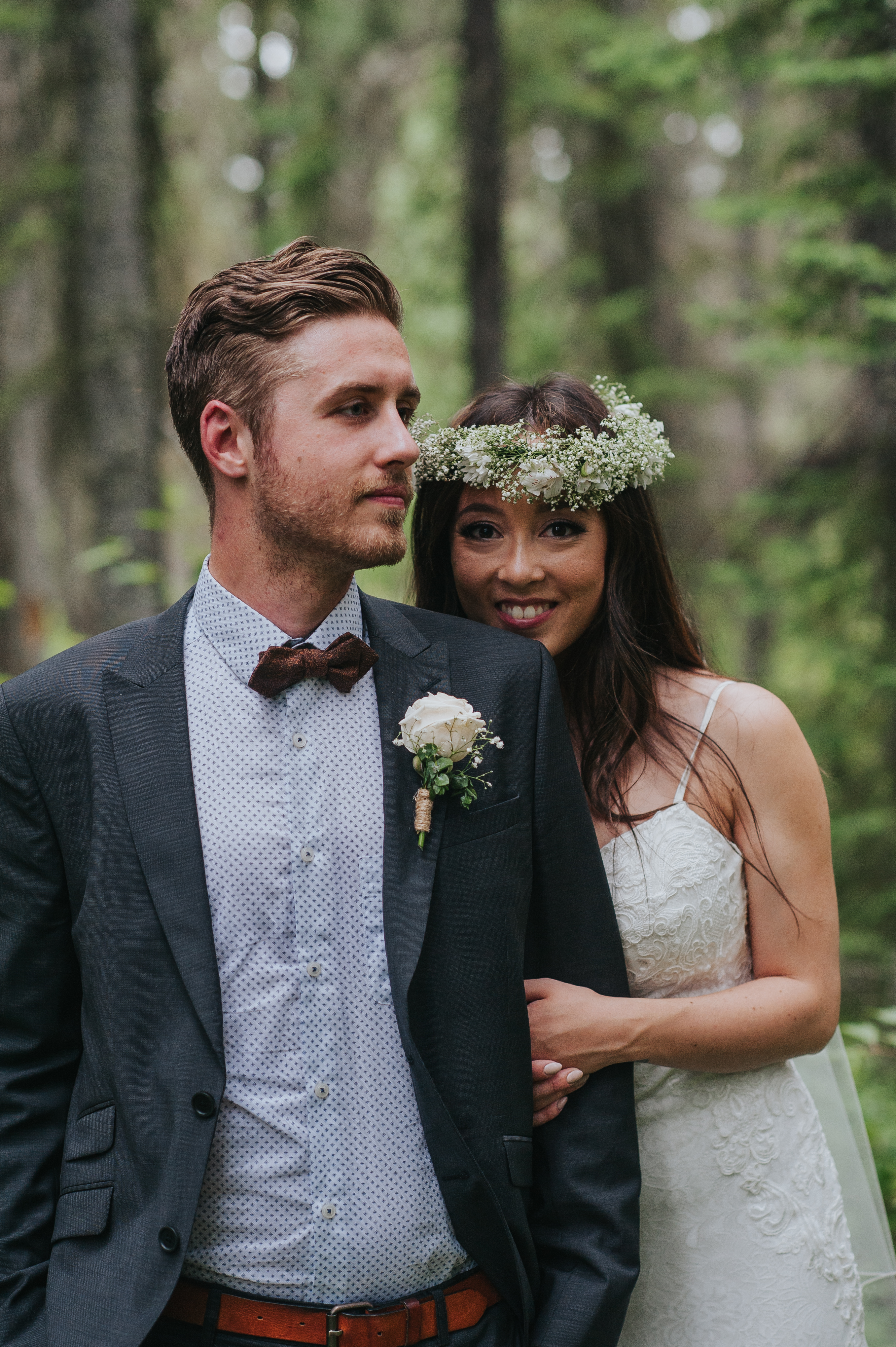 Clymont Community Hall Wedding