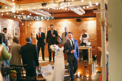 Yellowhead Brewery Wedding