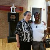 Marylin Pierre former senator Karen Mont