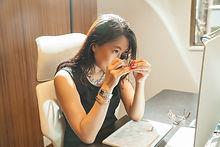 VITALAGE, 名人分享, Angela Hui, les amis首飾品牌創辦人及設計總監, les amis
