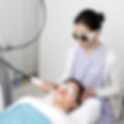 VITALAGE, Revital Laser Treatment