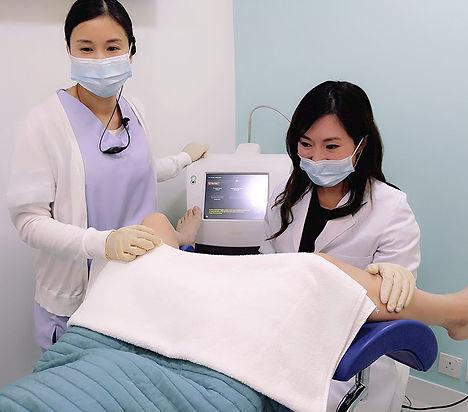 VITALAGE, 私密緊緻治療, Vaginal Tightening Treatment