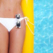 VITALAGE, 私密激光脫毛, Bikini Hair Removal
