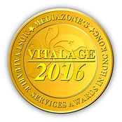 VITALAGE, 2016 Mediazones Award, Most Valuable Services Awards