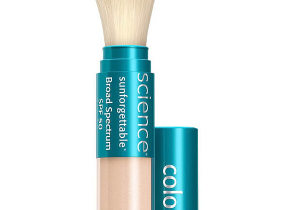 Colorescience Brush-On Sunscreen Protect SPF50